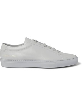 common-projects-original-achilles-leather-grey-eur-41-us-8 by common-projects  ×