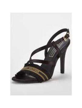satin-heeled-sandal by tommy-hilfiger