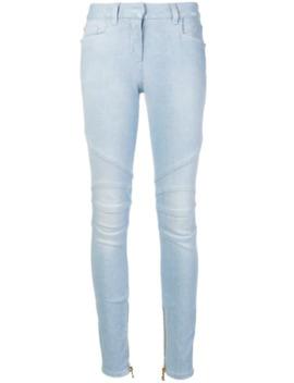 classic-skinny-jeans by balmain