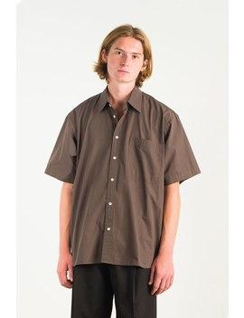 Menswear | Hector Shirt, Mocha by Olive