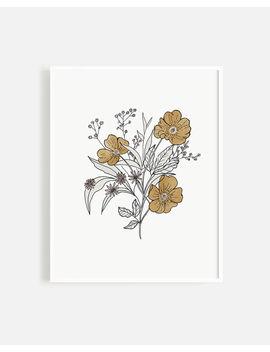 rylee-+-cru-wildflower-print by lulu-&-georgia