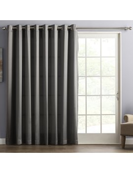 wayfair-basics-solid-room-darkening-grommet-single-patio-curtain-panel by wayfair-basics