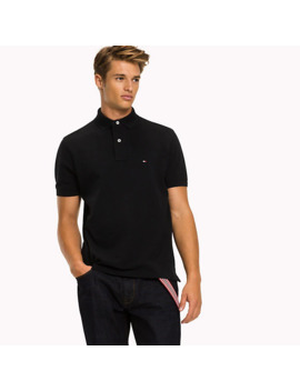 tommy-regular-fit-polo by tommy-hilfiger