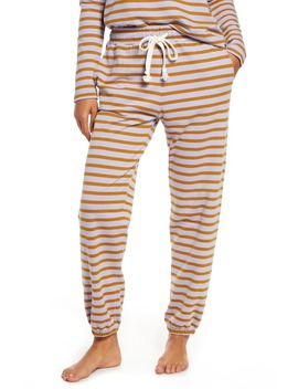 stripe-pajama-sweatpants by madewell
