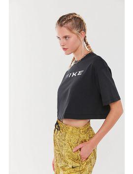 nike-sportswear-python-logo-tee by nike