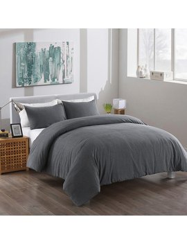 spector-washed-cotton-duvet-cover-set by breakwater-bay