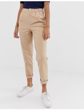 asos-design-–-spodnie-chinosy by asosdesign