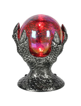 dragon-claw-with-red-led-orbdragon-claw-with-red-led-orb by at-home