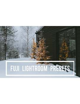 10-fuji-film-lightroom-presets,-vsco-preset,-film-preset,-portrait-preset,-lightroom-overlay by etsy