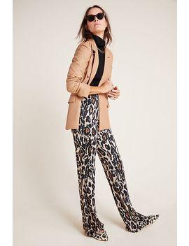 diane-von-furstenberg-leopard-silk-trousers by diane-von-furstenberg
