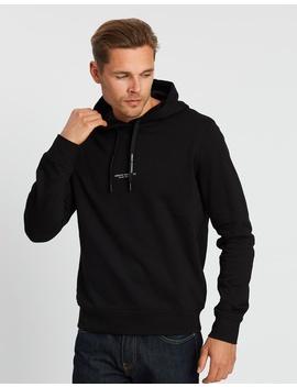 felpa-hoodie by armani-exchange