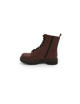 faux-leather-boots by papaya
