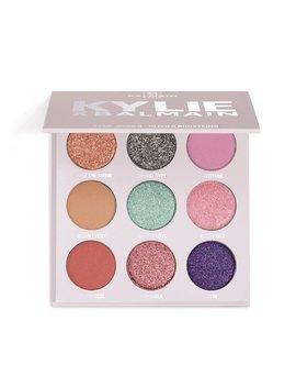 Balmain Palette | Kyshadow by Kylie Cosmetics