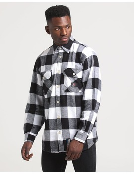 carré-x-rothco-flannel-white by carre
