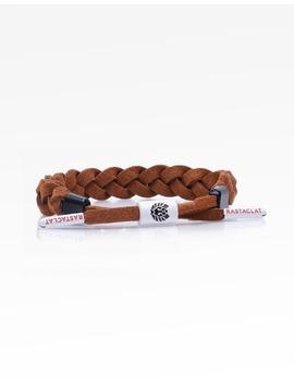 rastaclat-mens-jux-bracelet-brown by rastaclat