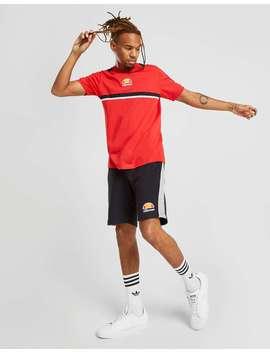 ellesse-fragila-shorts by jd-sports