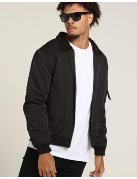 nana-judy-cipher-shearling-bomber-jacket-black by nana-judy