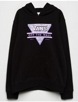 vans-pastel-camo-girls-hoodie by vans