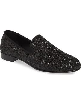 glitter-loafer by giuseppe-zanotti