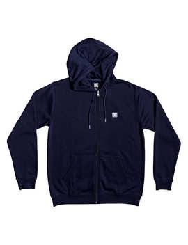 rebel-3-zip-hoodie by dc