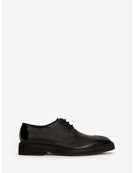 teddy-boy-derby by alexander-mcqueen