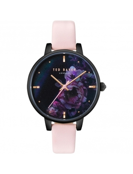 Ted Baker Te50005020 Kate Floral Dial Wristwatch by Ted Baker