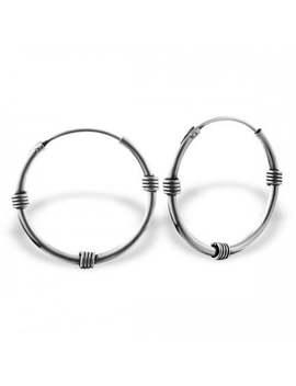 bali---925-sterling-silver-bali-hoop-earrings by etsy