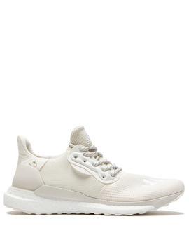 Adidas By Pharrell Williams Solar Hu Proud / Cream White by Adidas