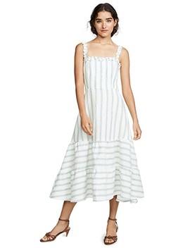 hyla-dress by reformation