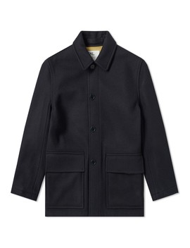 mhl-by-margaret-howell-worker-coat by mhl