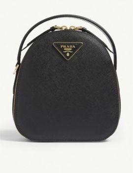mini-backpack by prada