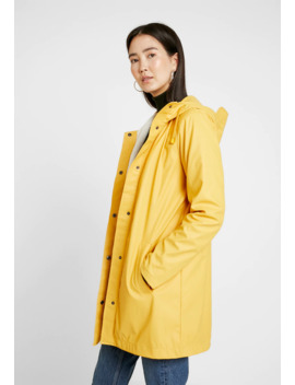 Onlvanessa Sherpa Raincoat   Parka by Only Tall