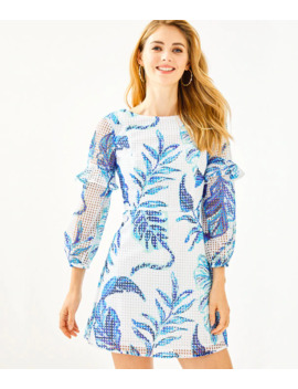 Laurie Romper by Lilly Pulitzer