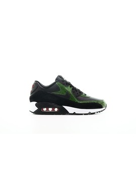 "Air Max 90 Qs ""Python Pack Black"" by Nike"