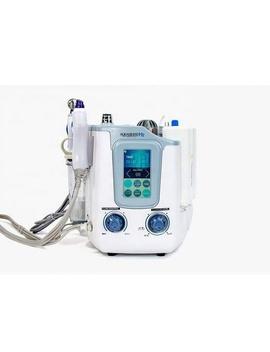 2019 Newest Korea 3 Heads Aquasure H2 Hydra Hydrogen Face Care Machine by Omanli