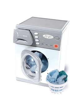 Casdon Toy Electronic Washing Machine (White) by Precious Little One