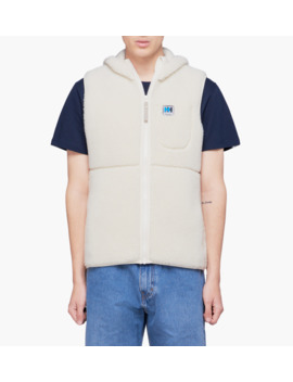 Pile Vest by Helly Hansen Heritage
