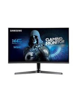 Samsung Cjg5 27 Inch 144 Hz Qhd Curved Gaming Monitor by Argos