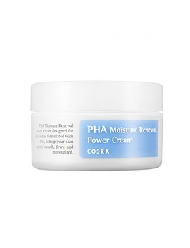 [Cosrx]  Pha Moisture Renewal Power Cream 50ml by Style Korean