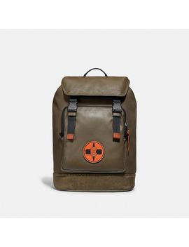 coach-x-michael-b-jordan-backpack by coach