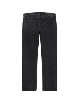 Stone Washed Black Slim Jean by Supreme