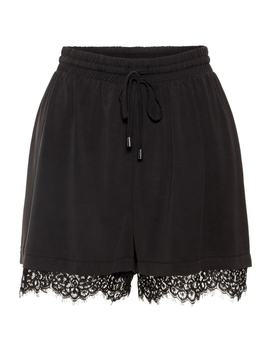 Blonde Shorts by Vero Moda
