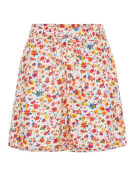 Blomsterprint Shorts by Pieces