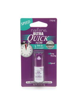 Nailene Ultra Quick Nail Glue0.1  Oz by Walgreens