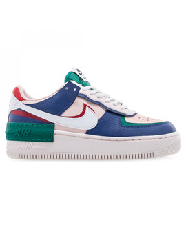 Nike  Air Force 1 Shadow Womens by Nike