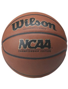 Wilson Ncaa Final Four Indoor/Outdoor Basketball by Wilson