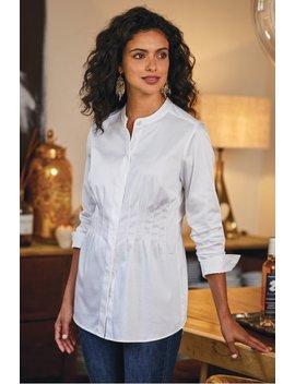 Lida Shirt by Soft Surroundings