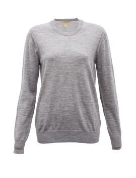 Burberry Bempton Sweater by Burberry