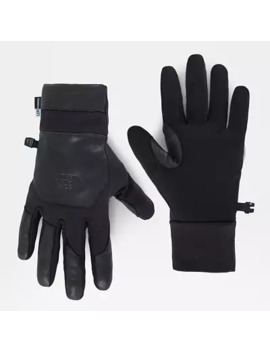 Etip™ Leather Gloves by The North Face