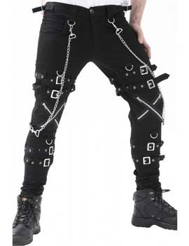 Draven Pants by Dead Threads
